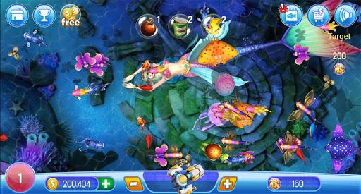 Fish Shooter - Funny fish shooter Apkfinish screenshots 2