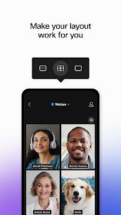 Cisco Webex Meetings 4