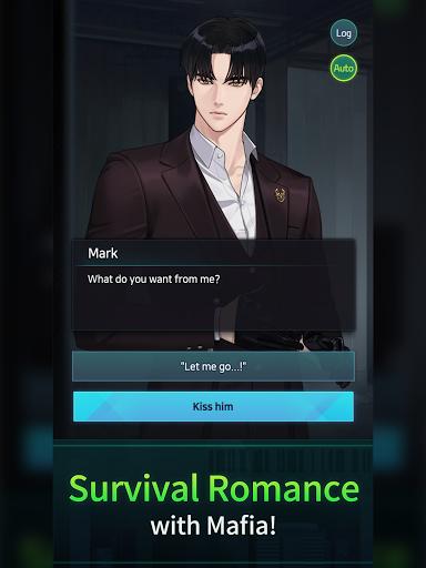 Killing Kiss : BL story game screenshot 12