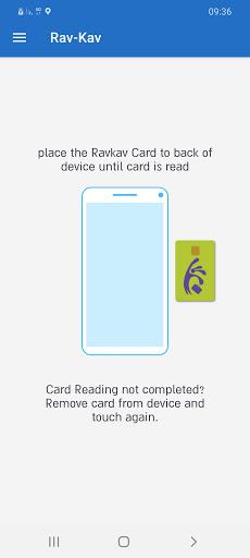 Rav-Pass & Rav-Kav by HopOn android2mod screenshots 6