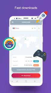 VPN Tap2free Premium Apk – free VPN service 3