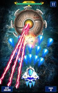 Space shooter – Galaxy attack – Galaxy shooter 5