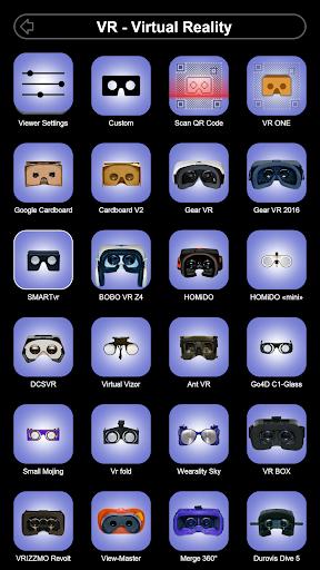 Sites in VR 8.14 Screenshots 12
