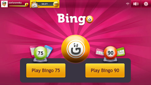 Bingo 75 & 90 by GameDesire 2.4.6 screenshots 1