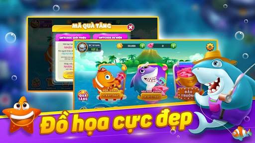 Bu1eafn Cu00e1 999 - Tru00f9m Bu1eafn Cu00e1 Nu1ed5 Hu0169 2D 3.1.2 screenshots 3