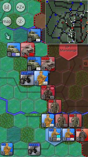 battle of bulge 1944-1945 (full) screenshot 1