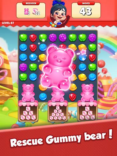 Sugar Hunter: Match 3 Puzzle 1.2.1 Screenshots 18