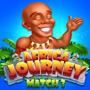 Africa Journey Match 3