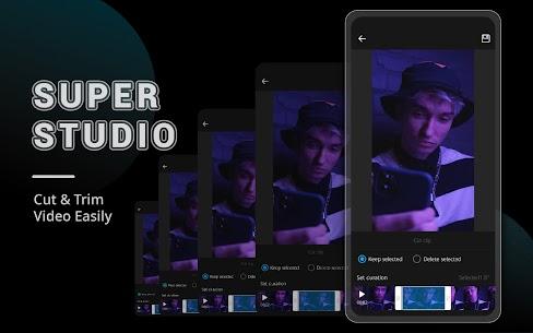 Free Video Editor No Watermark & Music Video Maker 3