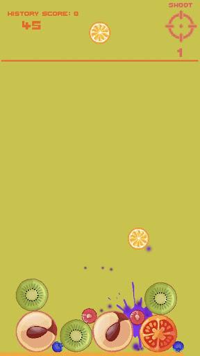 Fruits Magic  screenshots 1