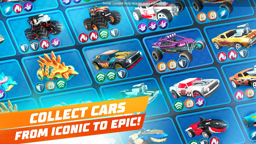 Hot Wheels Unlimited 3.0 Screenshots 5