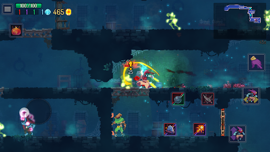 Dead Cells Screenshot