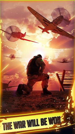 Nida Harb 3: Alliance Empire | MMO Nuclear War 1.8.12 screenshots 1