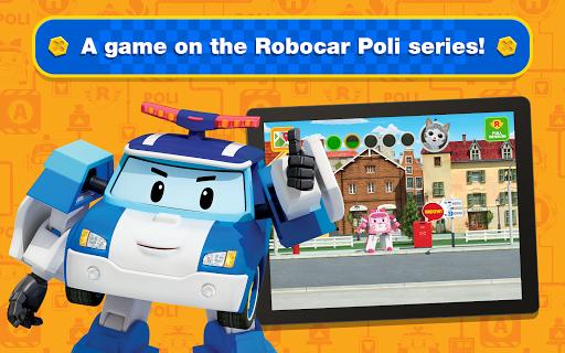 Robocar Poli Games: Kids Games for Boys and Girls apkdebit screenshots 16