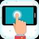 Automatic Clicker - Super Fast Clicker, Easy Touch