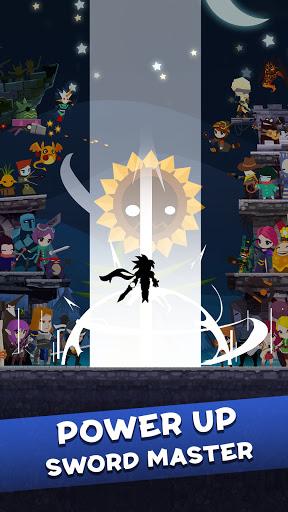 Tap Titans 2: Heroes Attack Titans. Clicker on! 5.2.0 screenshots 8