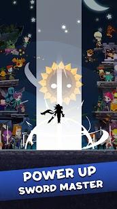 Tap Titans 2: Heroes Attack Titans. Clicker on! 8