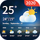 Weather Forecast & Accurate Local Weather & Alerts APK