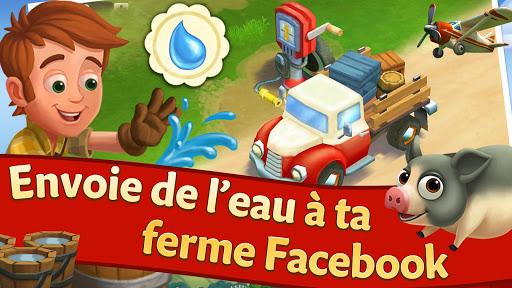 Code Triche FarmVille 2: Escapade rurale (Astuce) APK MOD screenshots 5