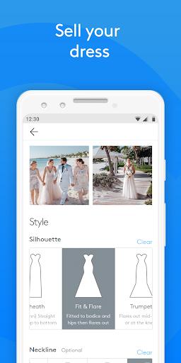 Stillwhite: Wedding Dress Marketplace android2mod screenshots 6