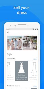 Stillwhite: Wedding Dress Marketplace