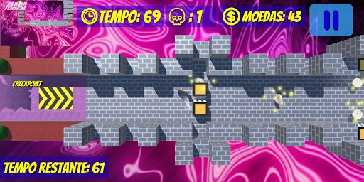 Tatu-Bolinha Puzzle 1.1.1 screenshots 5