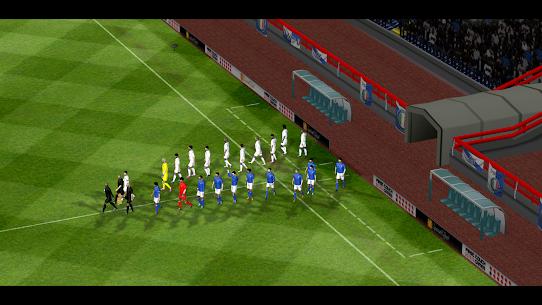 First Touch Soccer 2015 2.09 Apk Mod (Unlocked) 1