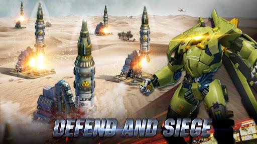 Warfare Strike:Global War apktreat screenshots 2