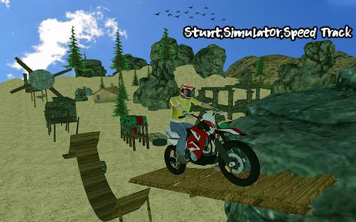 Ramp Bike Impossible Bike Stunt Game 2020 1.0.4 Screenshots 7