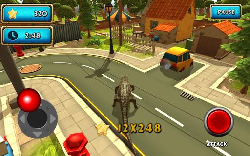 Wild Animal Zoo City Simulator 1.0.4 screenshots 6