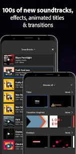 Adobe Premiere Rush — Video Editor 4