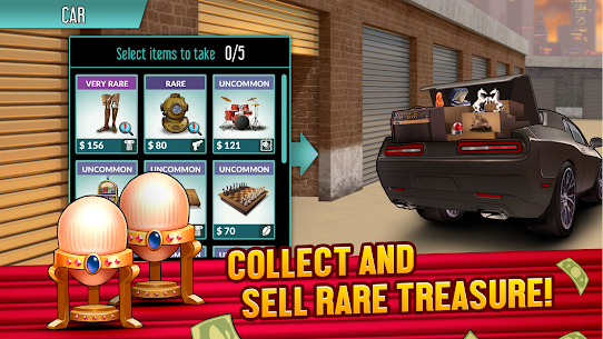 Bid Wars 2 MOD (Unlimited Money) APK for Android 5