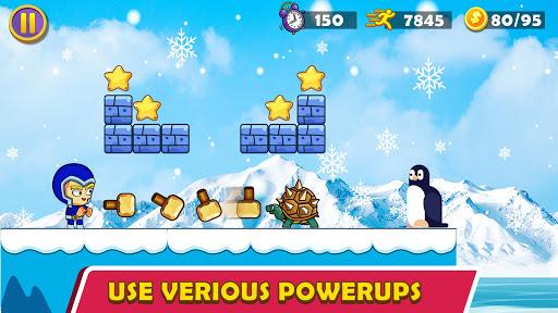 gogo's World : Master gogo Run Adventure  screenshots 4