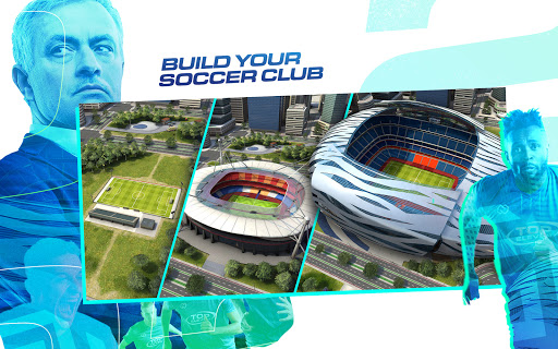 Top Eleven 2021: Be a Soccer Manager 11.1.1 screenshots 7