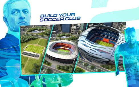 Download Top Eleven 2021 Be a Soccer Manager 11.1.1 Mod Latest Apk 7