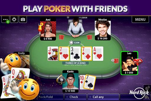 Hard Rock Blackjack & Casino 39.7.0 screenshots 3