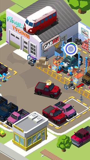 Car Fix Tycoon apkdebit screenshots 2
