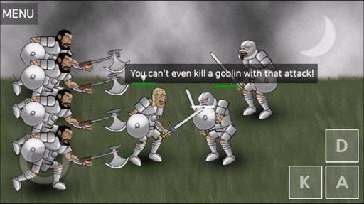 Necromancer Story 2.0.14 Screenshots 2