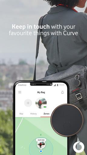 Vodafone Smart screenshots 3