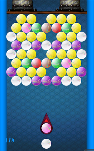 Shoot Bubble  screenshots 3