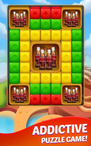 Judy Blast - Candy Pop Games goodtube screenshots 10