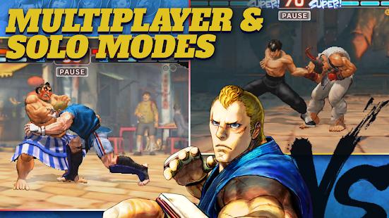 Street Fighter IV Champion Edition 1.03.01 Screenshots 13