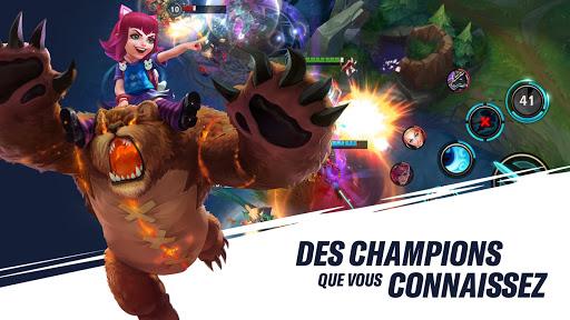 Télécharger Gratuit League of Legends: Wild Rift APK MOD (Astuce) screenshots 3