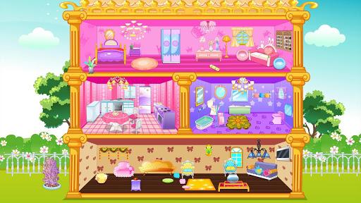 Working Decorate Doll House apk 64.1.0 screenshots 2