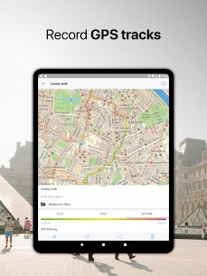 Guru Maps Pro – Offline Maps & Navigation Mod Apk (Full Unlocked) 10