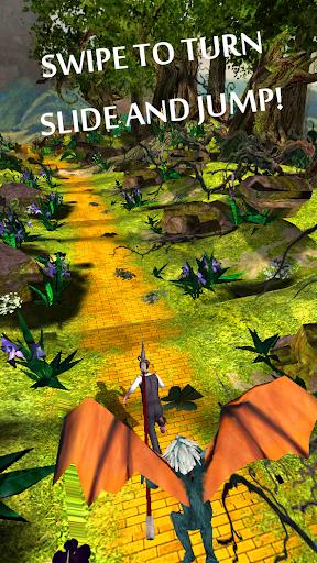 Runs Endless Prince in Jungle  screenshots 7