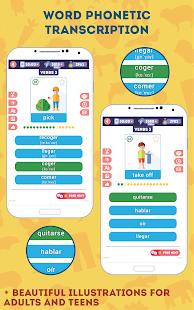 Spanish for Beginners: LinDuo HD