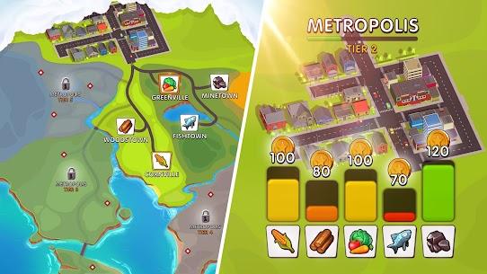 Idle Farming Tycoon: Build Farm Empire MOD APK 0.0.4 (Unlimited Money) 5