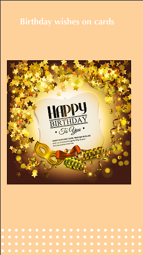 Birthday cake with name and photo - Birthday Song android2mod screenshots 5