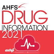 AHFS Drug Information (2021)